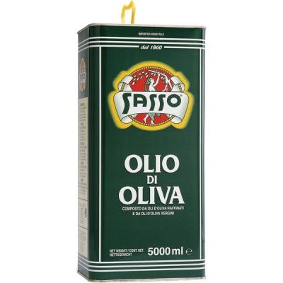 Sasso Olivenöl